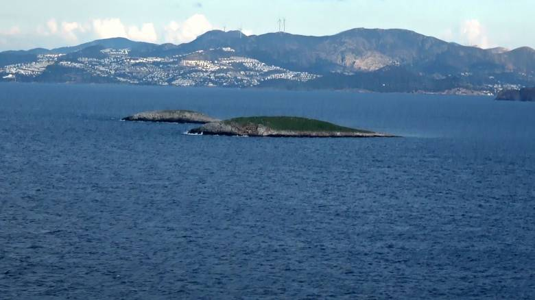 Google: Η αναζήτηση για τη λέξη «Ίμια» βγάζει... Τούρκους στρατιώτες