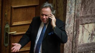 Αναθεώρηση του Συντάγματος: «Ναι» του ΣΥΡΙΖΑ σε συμπληρωματική πρόταση της ΝΔ