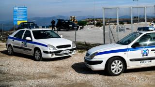 Διάρρηξη σε σπίτι αστυνομικού στην περιοχή του Ασπροπύργου