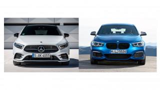 Αυτοκίνητο: Συνεργασία ενόψει μεταξύ Mercedes και BMW και στα μικρά τους μοντέλα;