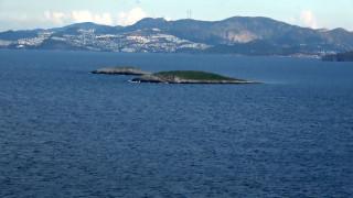 Διαψεύδει το ΓΕΕΘΑ τα περί τουρκικών περιπολιών στα Ίμια
