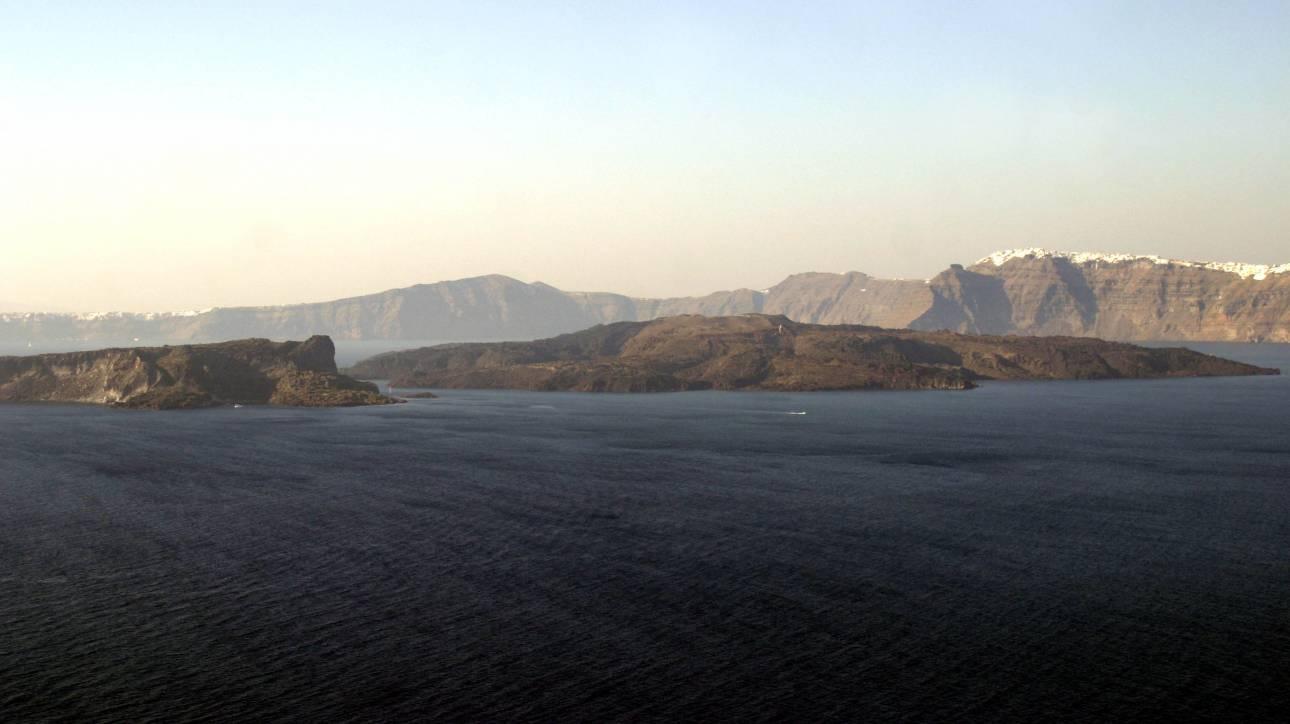 «Πόσο πιθανή είναι μια έκρηξη ηφαιστείου;»: Έρευνα του Αστεροσκοπείου για τις φυσικές καταστροφές