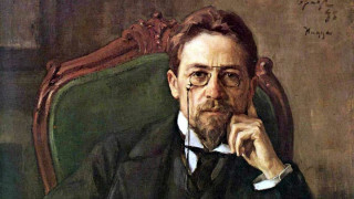 159 χρόνια από τη γέννηση του Τσέχοφ, με 3 παραστάσεις