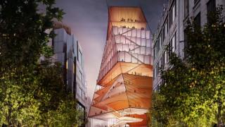 London Centre for Music: Ένας συναυλιακός χώρος για τον 21ο αιώνα στο Λονδίνο
