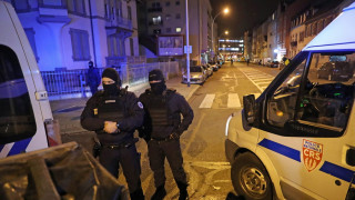 Επίθεση Στρασβούργο: Προσαγωγές πέντε υπόπτων