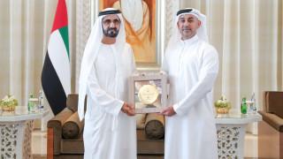 Βραβεία ισότητας στα Ηνωμένα Αραβικά Εμιράτα απονεμήθηκαν μόνο σε… άντρες