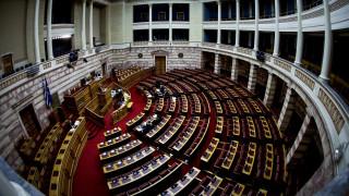 Ερώτηση 11 βουλευτών της ΝΔ για τα πλαστά πτυχία του διοικητή του ΓΝ Νίκαιας