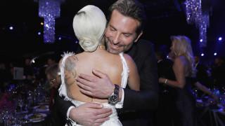 Lady Gaga και Μπράντλεϊ Κούπερ σε ντουέτο – έκπληξη του οσκαρικού Shallow