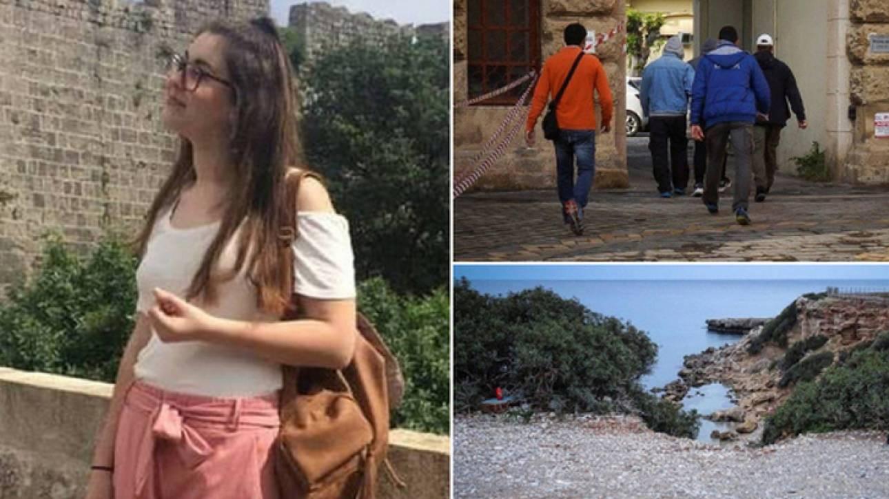Ραγδαίες εξελίξεις στη δολοφονία Τοπαλούδη: Τι κρύβει το κινητό του 19χρονου κατηγορούμενου;