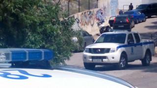 Θεσσαλονίκη: Το «βλήμα» που αναστάτωσε την πόλη ήταν τελικά… διαφορικό αυτοκινήτου
