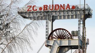 Πολωνία: Αγνοούνται εννέα μεταλλωρύχοι μετά από σεισμό