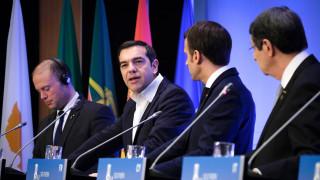 Ο Τσίπρας, οι Πρέσπες και το μήνυμα στον Ταγίπ Ερντογάν