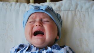 Έλληνας φοιτητής κατάφερε να «μεταφράσει» το κλάμα του μωρού