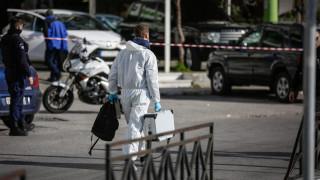 Συναγερμός για βόμβα στο Εφετείο και στην Ευελπίδων