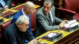 Σταύρος Θεοδωράκης: Ο Άδωνις Γεωργιάδης πίεσε Αμυρά και Ψαριανό να ανεξαρτητοποιηθούν