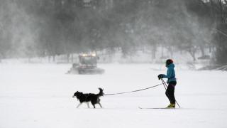 Κύμα ψύχους στις ΗΠΑ: Θερμοκρασίες χαμηλότερες και από της Ανταρκτικής