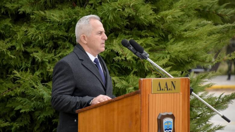 Το υπουργείο Εθνικής Άμυνας επιβεβαιώνει την πρόσκληση Ακάρ στον Αποστολάκη