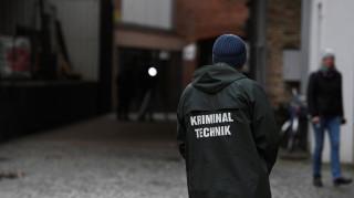 Γερμανία: Σύλληψη τριών ατόμων για σχεδιασμό επίθεσης