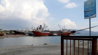 SZ: Μπορεί η Ελευσίνα από «νεκροταφείο» πλοίων να γίνει Πολιτιστική Πρωτεύουσα της Ευρώπης;