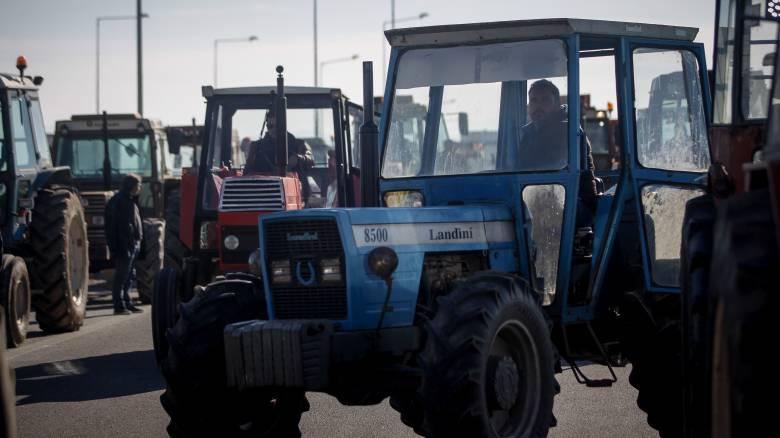Γιάννης Βάγγος για κινητοποιήσεις αγροτών: Θα δείτε εκπλήξεις από την ερχόμενη εβδομάδα