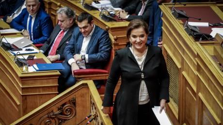 Μία ευκαιρία για την Ελλάδα στην Ευρώπη