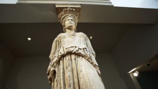 Διευθυντής Μουσείου Ακροπόλης: Το Βρετανικό Μουσείο δεν είναι ο ιδιοκτήτης των Γλυπτών του Παρθενώνα
