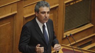 Απίστευτη ατάκα Φωκά στη Βουλή: Έχασα την ψηφοφορία γιατί ήπια μια γκαζόζα και πήγα τουαλέτα
