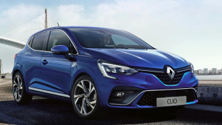 To Renault Clio είναι και στη νέα του εκδοχή ένα από τα πιο ελκυστικά μοντέλα της κατηγορίας του