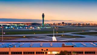 Αυτό είναι το αεροδρόμιο με τη μεγαλύτερη κίνηση στον κόσμο