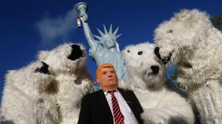 Οι Αμερικανοί το κατάλαβαν έστω και αργά: Άρχισαν να πανικοβάλλονται για την κλιματική αλλαγή