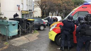 Συναγερμός στη Γαλλία: Ένοπλος άνοιξε πυρ στη μέση του δρόμου