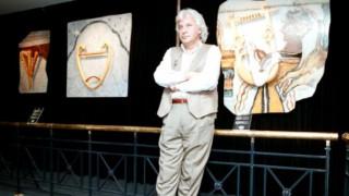 Πέθανε σε ηλικία 72 ετών ο συνθέτης Χριστόδουλος Χάλαρης