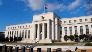 Αμετάβλητα τα επιτόκια του δολαρίου άφησε η Fed