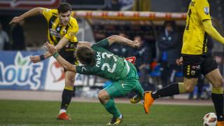 ΑΕΚ-Λεβαδειακός 1-0: Με υπογραφή Πόνσε και τώρα... ΠΑΟΚ