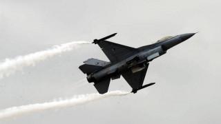 Νέα εικονική αερομαχία και παραβιάσεις από τουρκικά μαχητικά