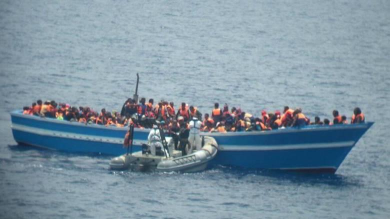 Ναυάγιο με μετανάστες στο Τζιμπουτί: 38 νεκροί και πάνω από 100 οι αγνοούμενοι