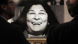 Μερσέδες Σόσα: Αφιερωμένο στη La Negra το σημερινό Doodle της Google