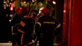 Εμπρηστικός μηχανισμός εντοπίστηκε σε ψητοπωλείο στον Άλιμο που τυλίχθηκε στις φλόγες