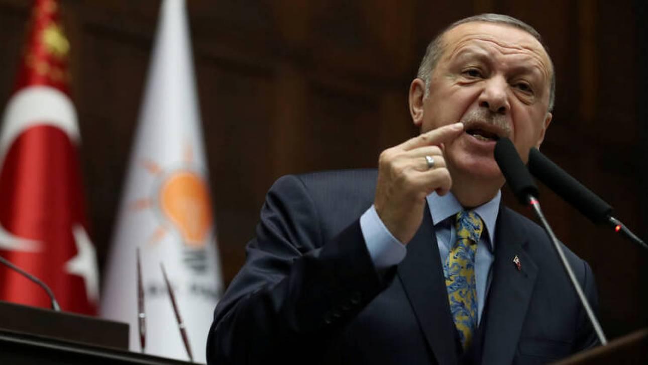 Τουρκία: Η πορεία προς τον αυταρχισμό και ο νέος αντιδυτικισμός