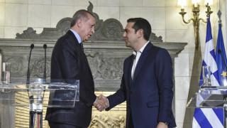 Νέες τουρκικές απειλές για τους «8» ενόψει της επίσκεψης Τσίπρα στην Τουρκία