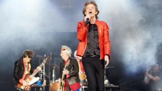 Oι Rolling Stones επιστρέφουν στο στούντιο