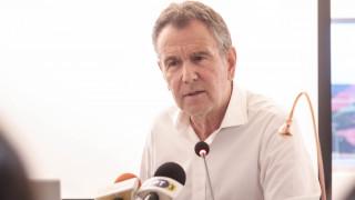 Τον Σπύρο Βούγια στηρίζει το ΚΙΝΑΛ για τον δήμο Θεσσαλονίκης