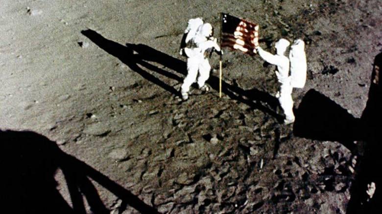 «Apollo 11»: Ένα μοναδικό ντοκιμαντέρ για την ιστορική αποστολή στη Σελήνη