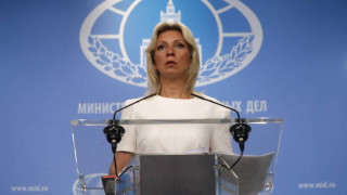 Ρωσία: Σοβαρές παραβάσεις στην έγκριση της Συμφωνίας των Πρεσπών