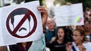 Νέες προειδοποιήσεις ΗΠΑ σε Μαδούρο για το «πλιάτσικο» στον Γκουαϊδό - Δυσφορία για Ερντογάν