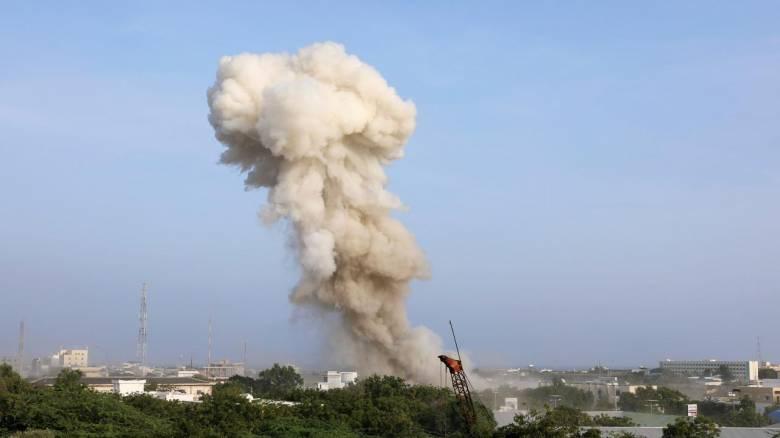 Σομαλία: Αεροπορικός βομβαρδισμός των ΗΠΑ με 24 νεκρούς της Σεμπάμπ