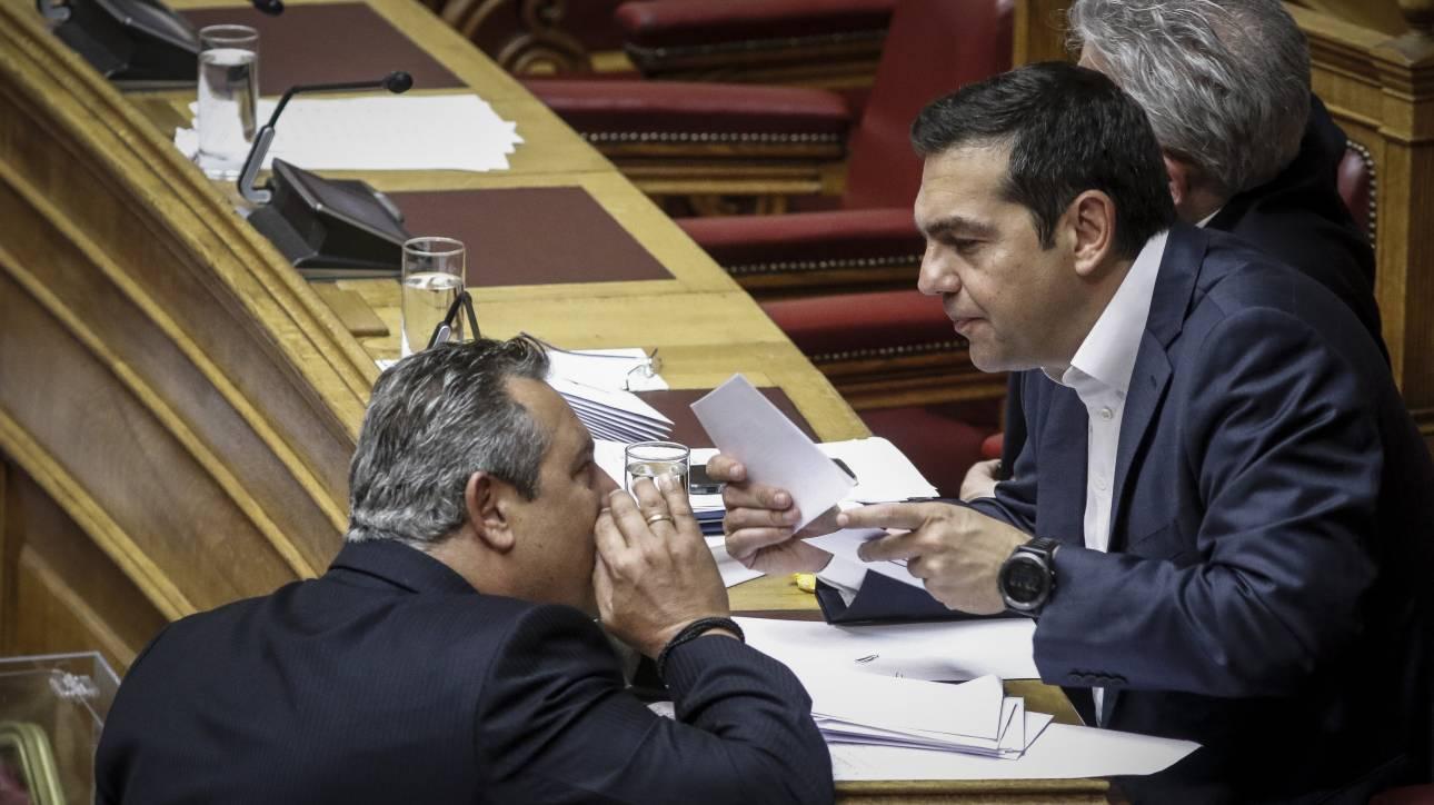 Η αριθμητική της γκαζόζας και η ένταξη των προθύμων βουλευτών στην Κ.Ο. του ΣΥΡΙΖΑ