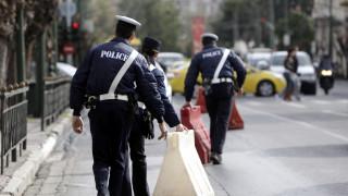 Κλειστοί δρόμοι στην Αθήνα: Στάσεις εργασίας από δασκάλους και τραυματιοφορείς