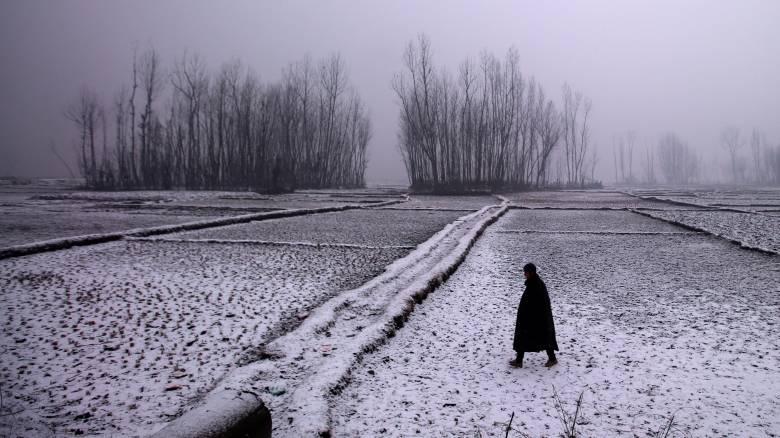 Η γενοκτονία που έκανε τον πλανήτη πιο κρύο