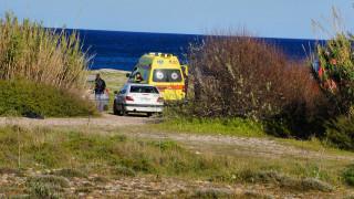 Βρέθηκε ανθρώπινος σκελετός σε παραλία της Λακωνίας